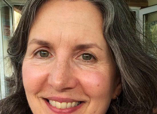 Margaret Ghilmatti