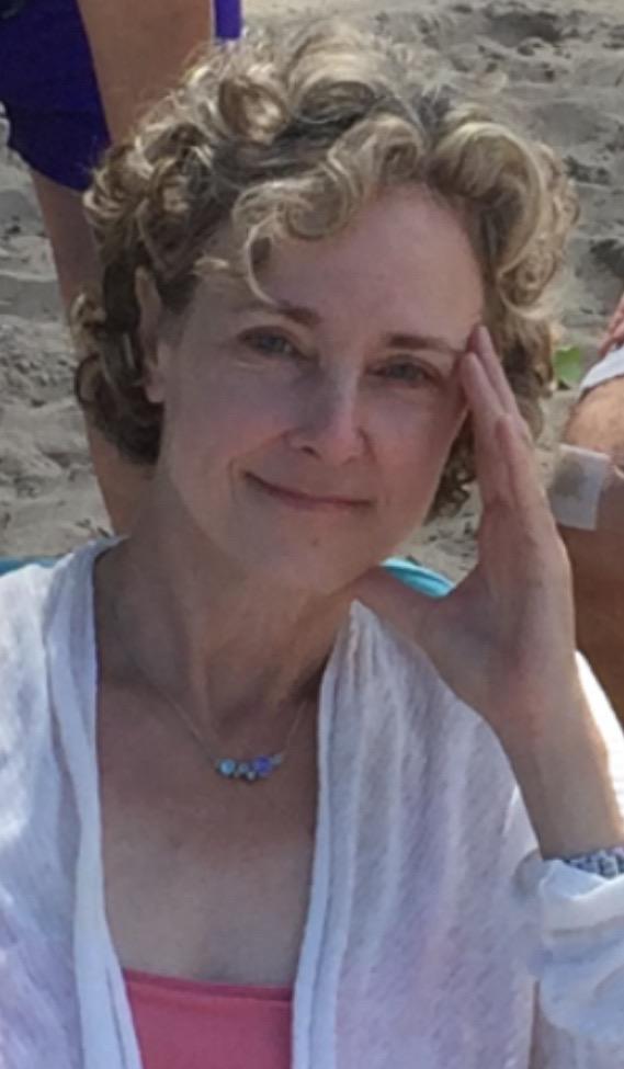 Diane Kastiel